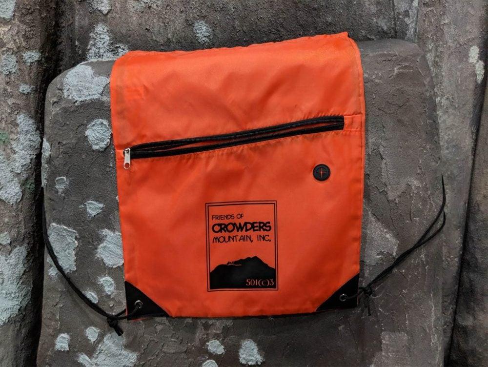Lightweight Carry Pack
