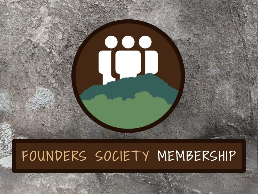 Founders Society Membership