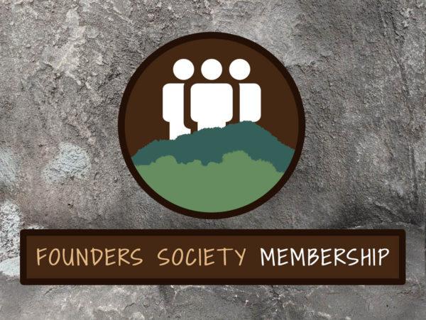 Founders Society Membership