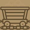 mine-cart